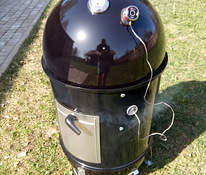 Weber suitsuahi Smokey Mountain Cooker 47cm made in USA