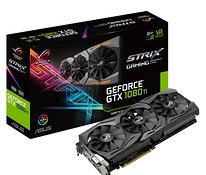 ASUS ROG Strix GeForce® GTX 1080 Ti 11GB