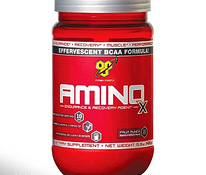 BSN AMINOx, Grape, 30 Servings