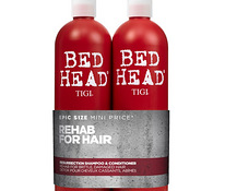 Tigi Bed Head Anti+Dotes Resurrection Tween Комплект