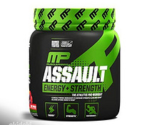 MusclePharm Assault - suur soodustus