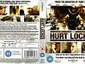 The Hurt Locker (2008) Blu-ray