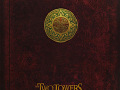 The Lord of the Rings The Two Towers (4DVD DeLuxe Edition)