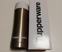 UUED TUPPERWARE METALL ROAD THERMOS