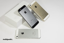 Apple iPhone 5S 16GB/32GB/64GB Gold/Silver/Gray, garantii
