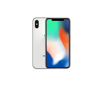 Apple iPhone X 64GB/256GB Gold/Gray/Silver