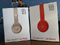Новые BLUETOOTH наушники Beats by dre