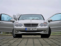 Mercedes-Benz C 320 4Matic Avantgarde 3.2 V6 160 кВт