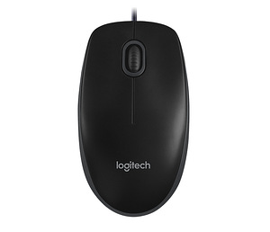 B100 OPTICAL USB MOUSE // новая