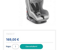Chicco 9-18kg