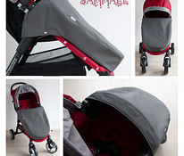 Baby Jogger City Mini jalakate