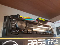 BF Bluetooth USB Aux 4x60W. новая