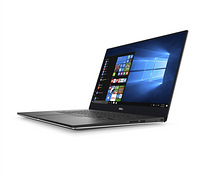 Dell XPS 15 9560 Silver