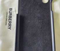 Burberry Apple mobiiliümbris S/XS