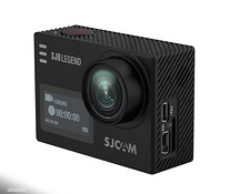 Sjcam sj6 legend wifi 4k камера