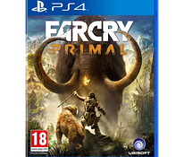 Far cry Primal Playstation 4 (Ps4)