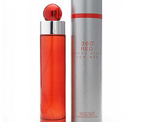 Perry Ellis 360° Red Men 100ml