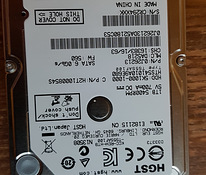 SATA 6.0GB HDD 1 TB