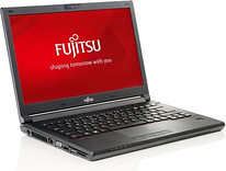 Fujitsu Lifebook E546 8GB, 256 SSD, Full HD, IPS