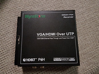 Wyrestorm Vga/Hdmi over UTP reciever