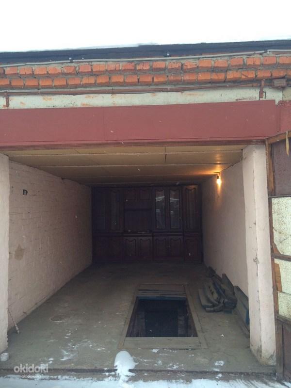 Купить гараж мос обл купить гараж в строящемся доме в москве