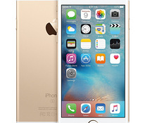 Apple iPhone 6S Gold 16Gb LTE