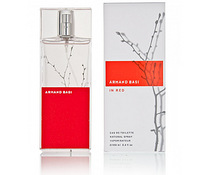 Armand Basi «In Red» 100ml