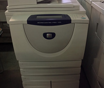 МФУ Xerox WorkCentre 165 А3