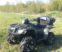 Suzuki King Quad L-TA700x
