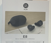 Bang and Olufsen Beoplay E8 Black