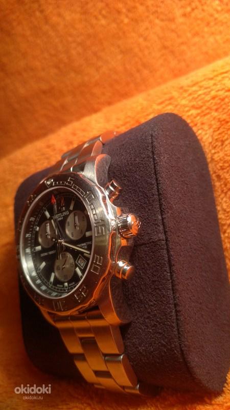 Часы бу авито наручные мужские продам таймер часовой ломбард