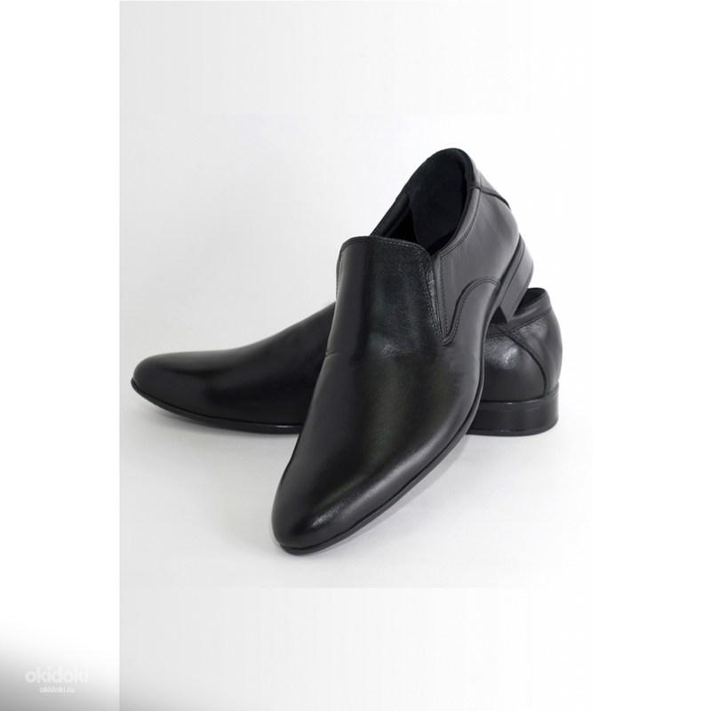 Мужская кожаная обувь оптом - Кострома, Костромская область - Одежда ... 30c16de105d