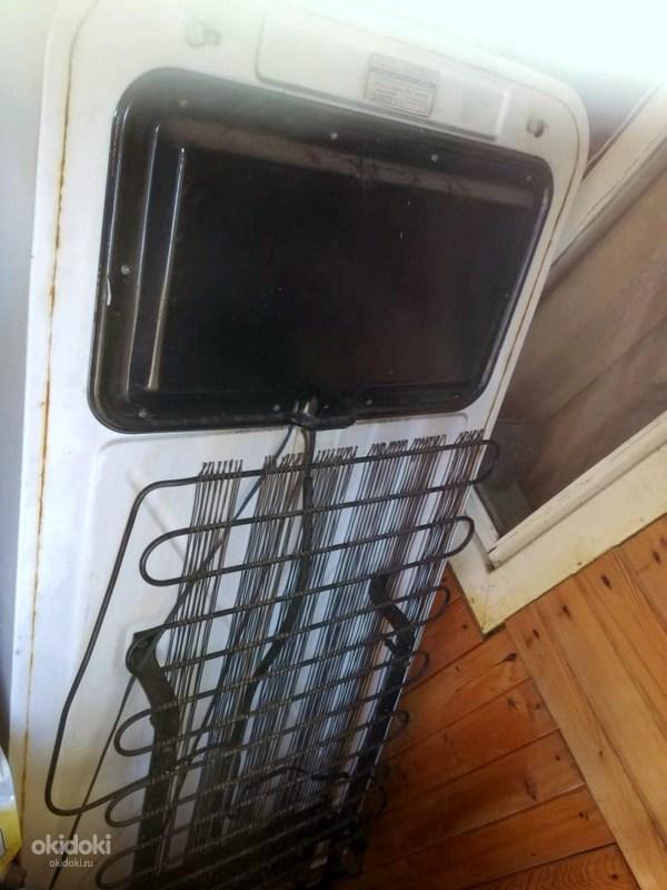 винтажный холодильник зил москва 60 е кх 240 ссср москва