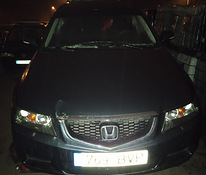 HONDA ACCORD 2,2 DIISEL