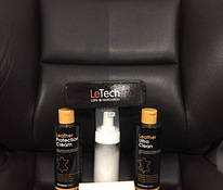 Naha hoolduse komplekt Blister (Leather Care Kit Blister)