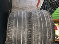 Michelin 285/35 ZR 20