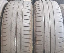 195/65/15 Michelin EnergySaver 5mm 2tk Suverehvid