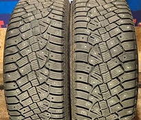 205/55/16 Continental IceContact 2 5,5-6mm 2tk Naelrehvid