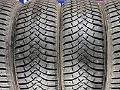 205/55/16 michelin x-ice north2 7-7,5mm 4tk naelrehvid