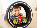 Auto Tire Twister Little Tikes