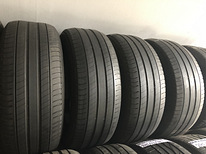 235/55/17 Suverehvid Michelin Primacy3 4,5mm