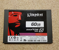 Kingston Digital 60GB SSD Now V300 SATA 3 2.5'' - 10 tükki
