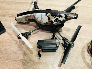 Дрон AR Parrot Drone 2.0