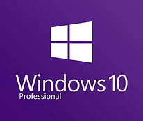 Windows 10 Pro лицензия | другие версии Windows