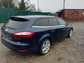 Ford mondeo iv turnier 2.0tdci diisel manuaal