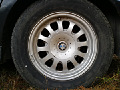 15 BMW E39 valuveljed + Goodyear lamellid