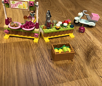 Lego Friends lemonade