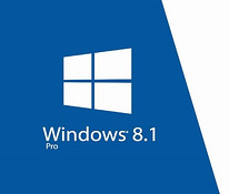 Windows 8.1 Pro/home ja MS Office 2016 ja litsentsi võti