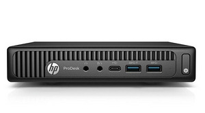 HP ProDesk 600 G2 Microtower CPU G4400T