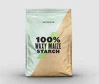 MyProtein 100% Waxy Maize Starch 5 kg